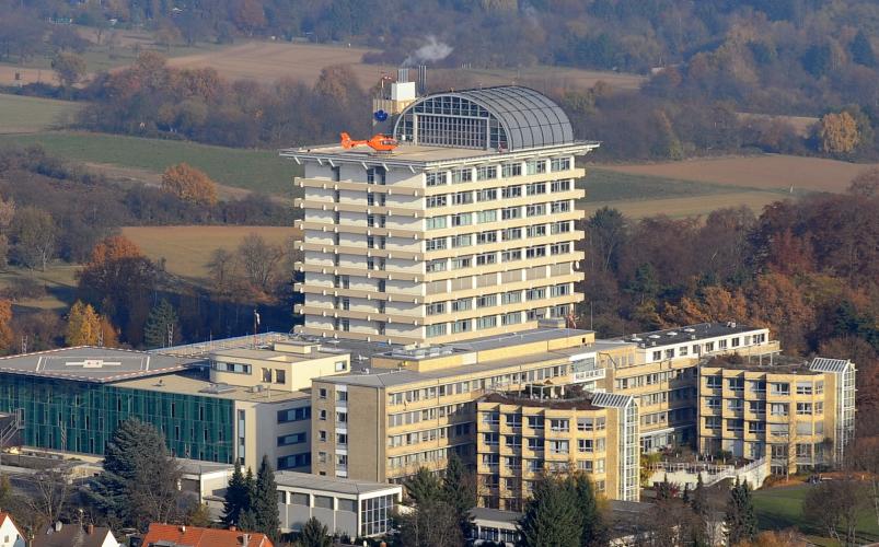 Bg Frankfurt